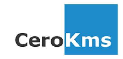 Logo Cero KMS