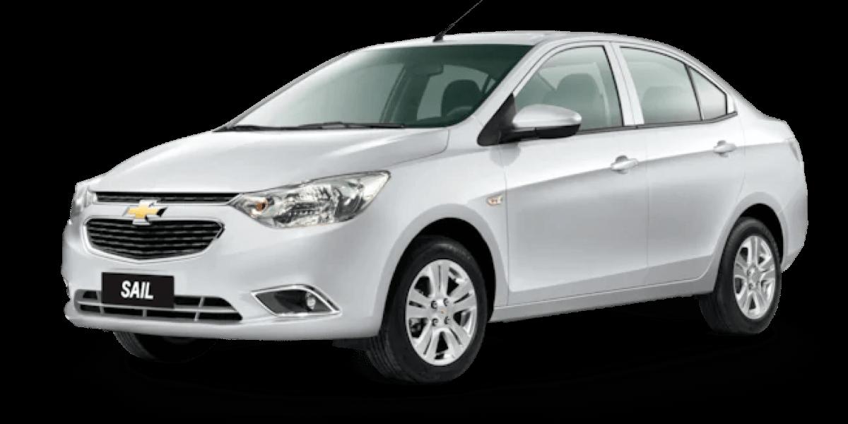 Sura Auto Chevrolet Sail 2020