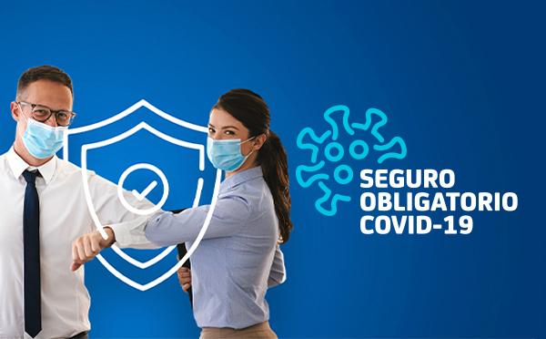 Seguro Obligatorio Covid-19