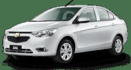 SURA Chevrolet Sail 2020