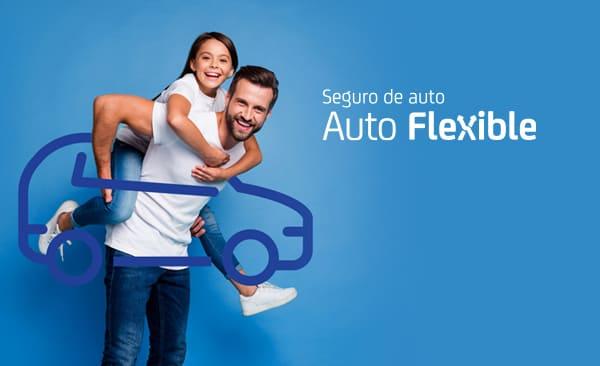 Seguro Auto Flexible