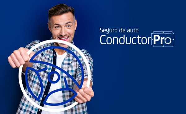 Seguro Conductor Pro