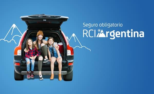 Seguro RCI Argentina