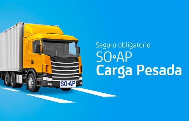 Seguro Obligatorio SOAP