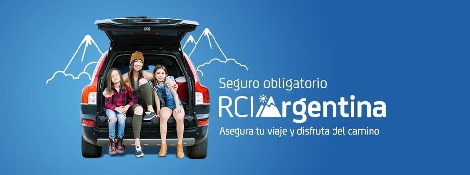 Sura promoción Seguros RCI