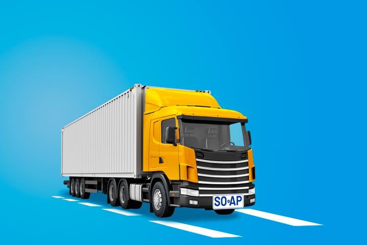 Contrata tu SOAP 2021 para vehículos particulares, transporte público y carga pesada.