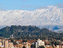 Vacaciones de invierno en Mendoza
