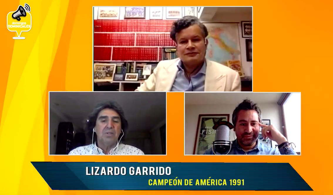 Chano Lizardo Garrido