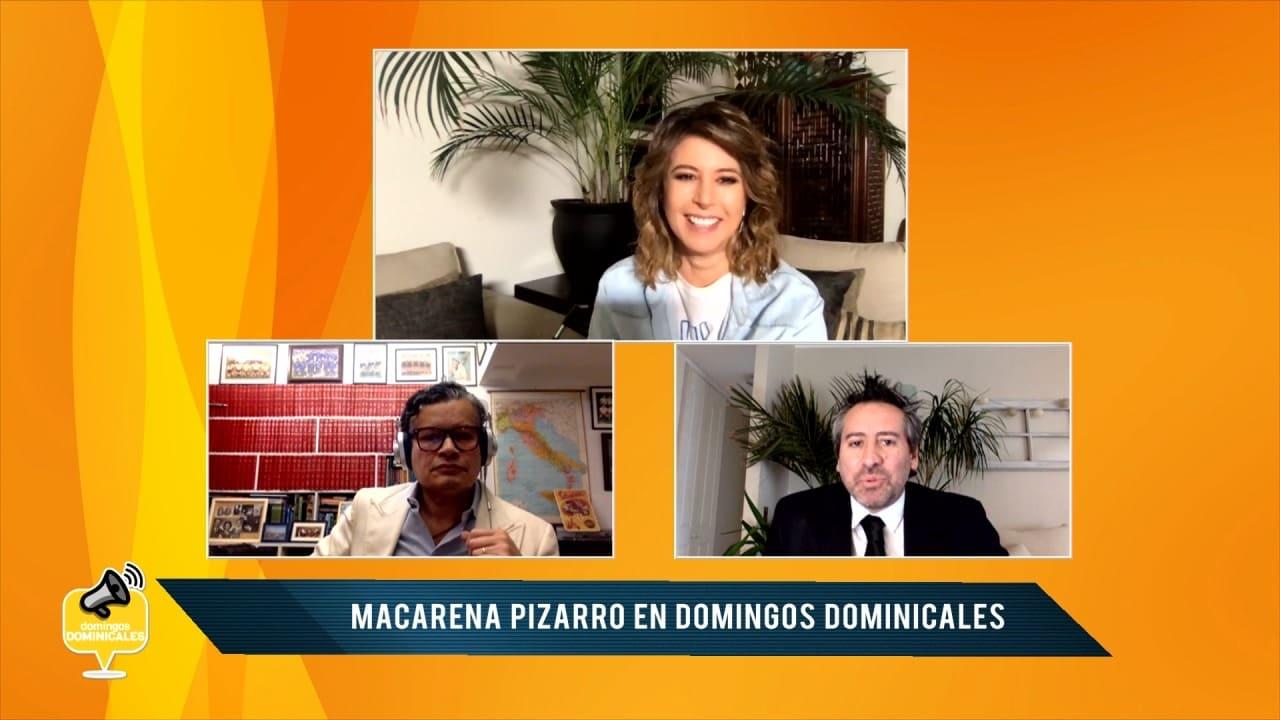 Macarena Pizarro