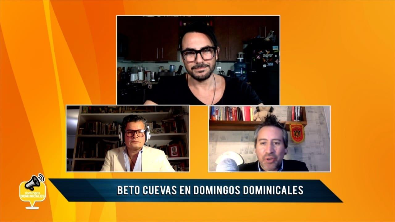 Beto Cuevas