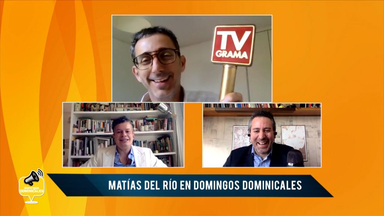Matias Del Rio
