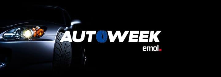 Autoweek Emol