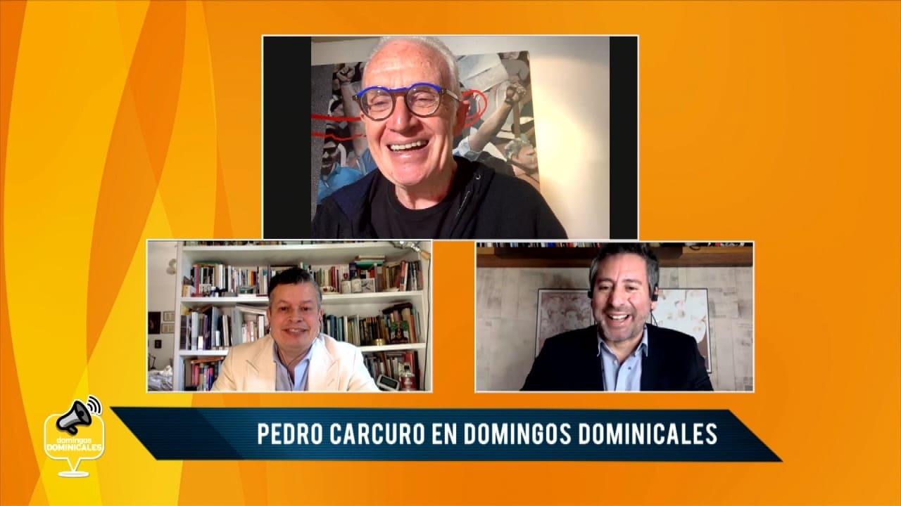 Pedro Carcuro